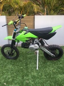 125cc thumpstar Anna Bay Port Stephens Area Preview