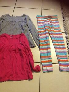 Girls size 3 Tommy Hilfiger clothes Cabramatta West Fairfield Area Preview