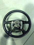 Mazda BT-50 steering wheel Pakenham Cardinia Area Preview