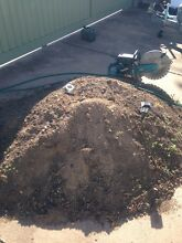 Soil 1 Tonne for free Jannali Sutherland Area Preview