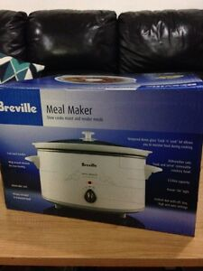 Breville slow cooker Wakeley Fairfield Area Preview