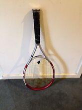 Head Titanium Firebolt Tennis Racquet Brunswick Moreland Area Preview