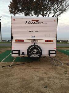Caravan for sale Auburn Clare Area Preview