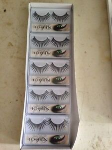 False eyelashes Ashcroft Liverpool Area Preview
