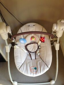 Our Secret Garden Baby Swing - $55 Ashmore Gold Coast City Preview