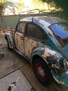 Ve beetle super bug 1973 Springwood Blue Mountains Preview