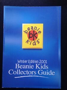 RARE BK Collectors Guide Winter 2001 Norwood Launceston Area Preview