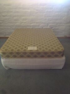 Queen size bed Burnie Burnie Area Preview