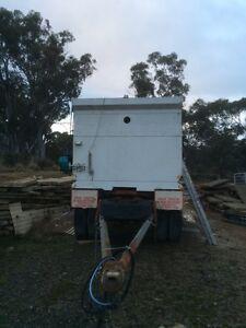 Truck trailer Burra Queanbeyan Area Preview