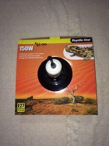 150W ceramic heat lamp reflector Jane Brook Swan Area Preview