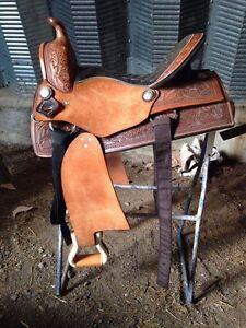 """16"""" Saddle"""