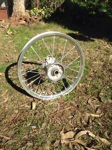 Crf250 rear wheel Salt Ash Port Stephens Area Preview