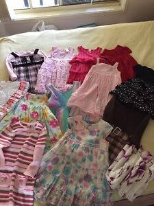 Girls Size 2 Dresses Narangba Caboolture Area Preview