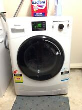 6.5kg Hisense  washing machine excellent condition only 1 year old Maitland Maitland Area Preview