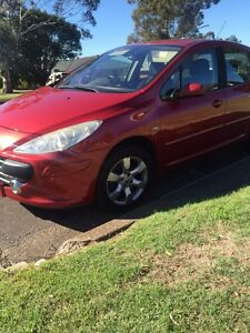2008 Peugeot turbo diesel inter cooled Maitland Maitland Area Preview
