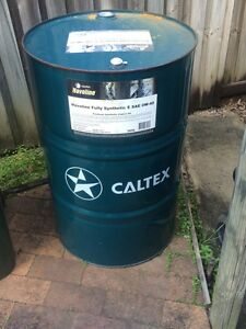 205L (54 gallon) Oil Drum Pennant Hills Hornsby Area Preview