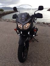Suzuki Vstrom 650 abs 2014 Townsville Townsville City Preview
