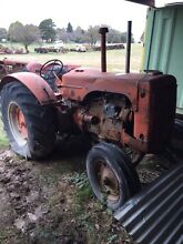 Vintage Case Tractor Blayney Blayney Area Preview