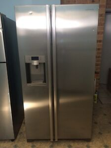 Samsung 690Litre Side by side fridge for sale! Tuggerah Wyong Area Preview