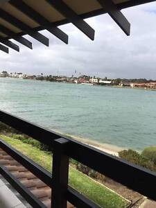 MODERN APARTMENT WITH AMAZING WATER VIEWS Tennyson Charles Sturt Area Preview