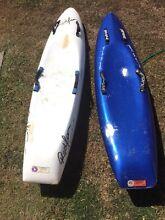 2x nipper paddleboards Sandgate Brisbane North East Preview