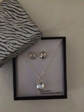 Jewellery set. Brand new. In box Keilor Lodge Brimbank Area Preview