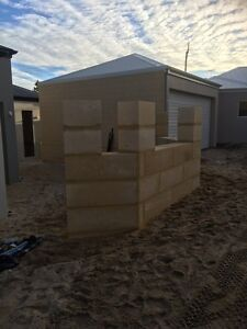 Stone Wall Contracting WA PTY LTD Dudley Park Mandurah Area Preview