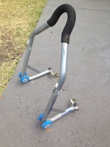 Motorbike Stand Thornleigh Hornsby Area Preview