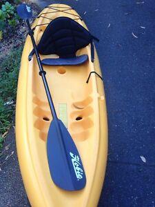 Hobie Lanai Kayak Smiths Lake Great Lakes Area Preview