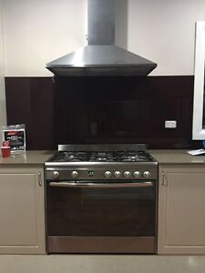 Oven Omega 90cm great condition Sans Souci Rockdale Area Preview