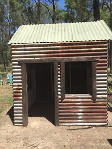Cubby house Londonderry Penrith Area Preview