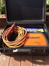 Immaculate condition kemppi mini arc VRD 150 Gooseberry Hill Kalamunda Area Preview