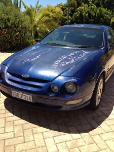 Ford Falcon XR6 1999 $1500 Joondalup Joondalup Area Preview