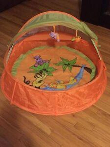 Nouveau Prix!! Tente solaire pour bébé