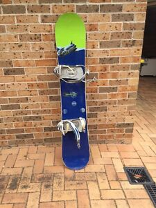 """""""HAMMER """" WAVE BOARD East Seaham Port Stephens Area Preview"""
