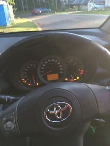 2009 Toyota RAV4 Laurieton Port Macquarie City Preview