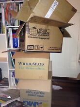Free packing boxes Mount Lawley Stirling Area Preview