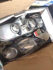 Vu vx headlights mirrors Frankston Frankston Area Preview