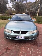 2002 Holden Commodore Auto Mawson Woden Valley Preview