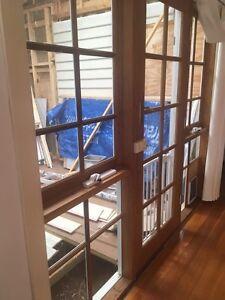 Wooden windows and door Niddrie Moonee Valley Preview