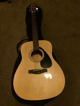 Yamaha acoustic guitar for sale Georgetown Newcastle Area Preview