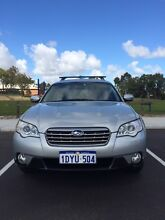 2007 Subaru Outback Luxury Morley Bayswater Area Preview
