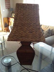 Decorative Lamp Warabrook Newcastle Area Preview