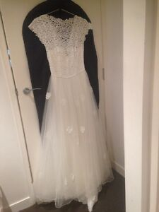 Gorgeous vintage wedding dress Noosa Heads Noosa Area Preview