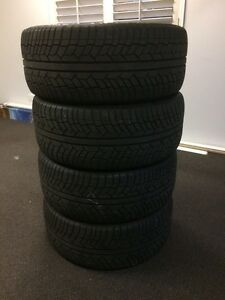 Achilles Desert Hawk UHP Tyres 275 40 20 Tugun Gold Coast South Preview
