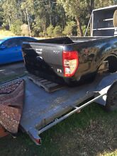 Ford Ranger xlt ute tub of 2015 for a dual cab Cessnock Cessnock Area Preview
