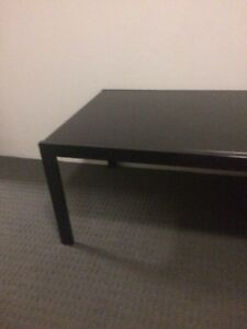 Coffee table North Strathfield Canada Bay Area Preview