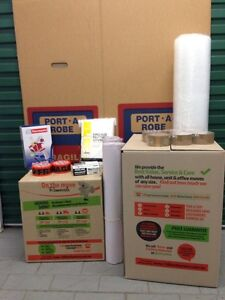 Packing boxes for sale Mansfield Brisbane South East Preview
