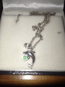 Sterling silver necklace Tolland Wagga Wagga City Preview
