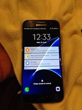 Samsung s7 32 gig Wakeley Fairfield Area Preview